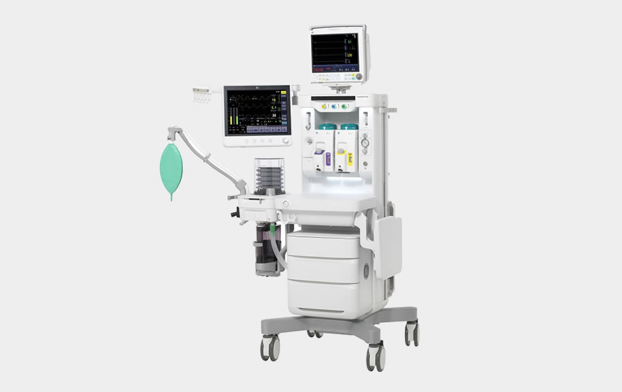New Page 2 >> NEW GE Carestation 620 — Anesthesia Plus